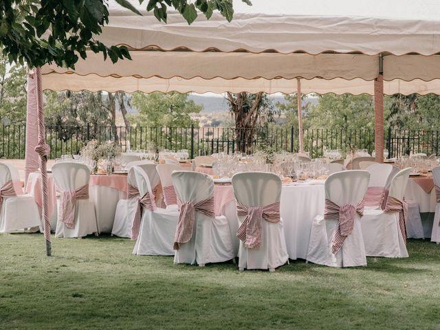 La boda de Felipe y Rocío en Ciudad Real, Ciudad Real 108