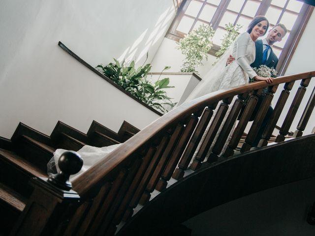 La boda de Felipe y Rocío en Ciudad Real, Ciudad Real 109