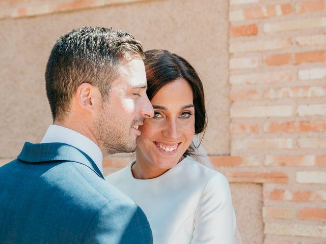 La boda de Felipe y Rocío en Ciudad Real, Ciudad Real 110