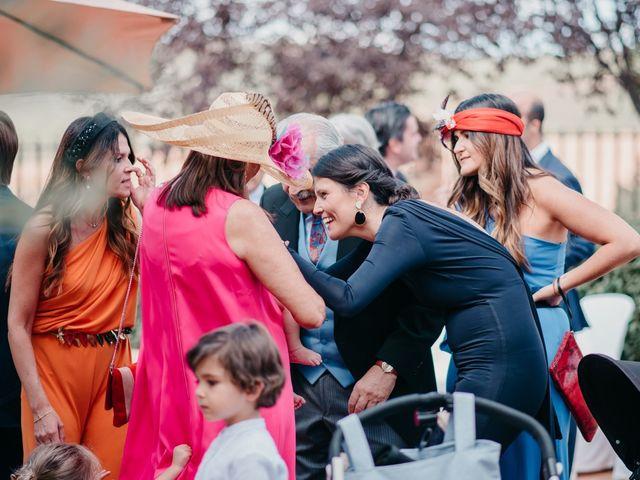 La boda de Felipe y Rocío en Ciudad Real, Ciudad Real 113