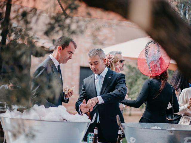 La boda de Felipe y Rocío en Ciudad Real, Ciudad Real 114