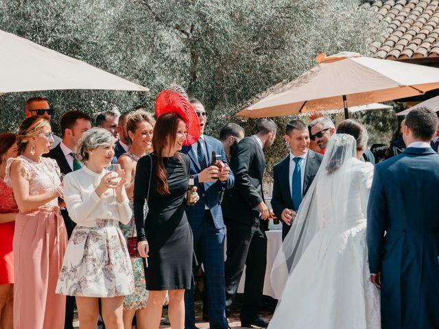 La boda de Felipe y Rocío en Ciudad Real, Ciudad Real 118
