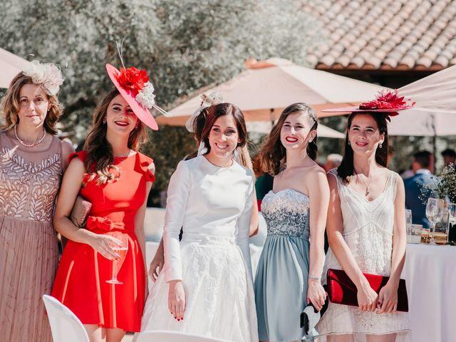 La boda de Felipe y Rocío en Ciudad Real, Ciudad Real 126