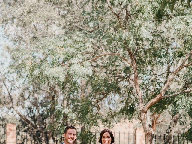 La boda de Felipe y Rocío en Ciudad Real, Ciudad Real 130