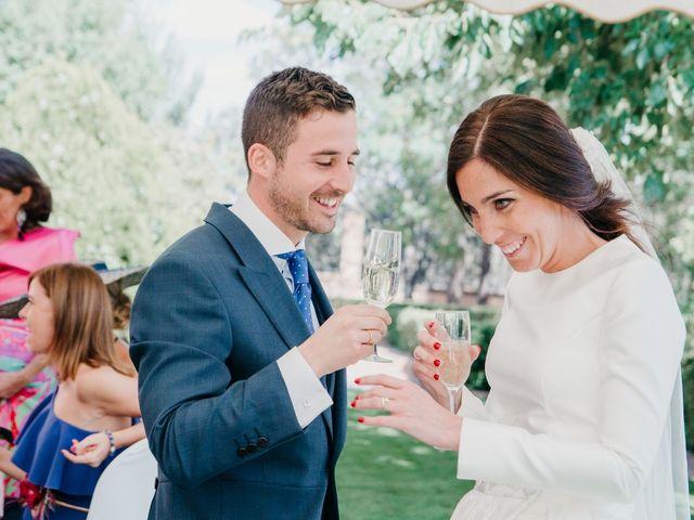 La boda de Felipe y Rocío en Ciudad Real, Ciudad Real 133