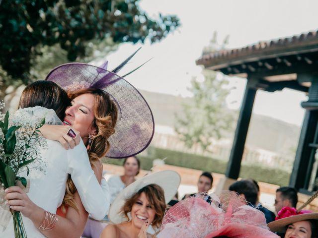 La boda de Felipe y Rocío en Ciudad Real, Ciudad Real 136