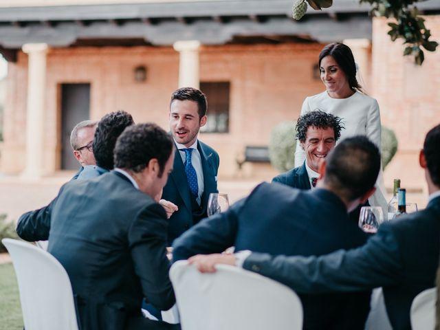 La boda de Felipe y Rocío en Ciudad Real, Ciudad Real 138
