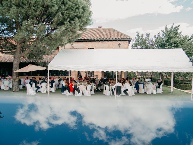 La boda de Felipe y Rocío en Ciudad Real, Ciudad Real 139