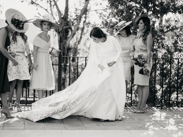 La boda de Felipe y Rocío en Ciudad Real, Ciudad Real 144