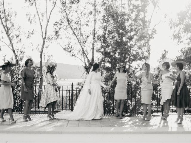 La boda de Felipe y Rocío en Ciudad Real, Ciudad Real 145