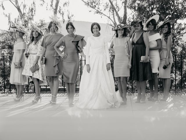 La boda de Felipe y Rocío en Ciudad Real, Ciudad Real 152