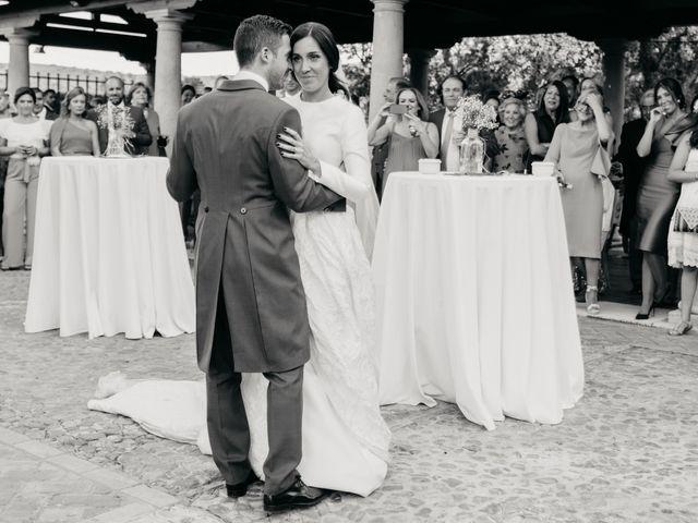 La boda de Felipe y Rocío en Ciudad Real, Ciudad Real 158