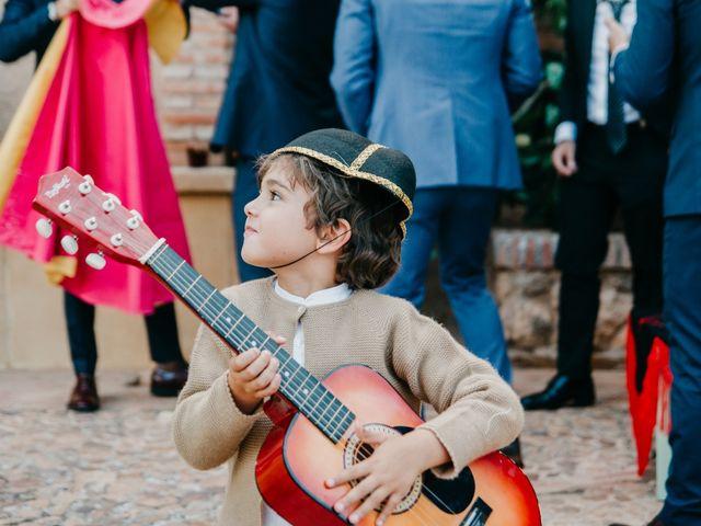 La boda de Felipe y Rocío en Ciudad Real, Ciudad Real 160