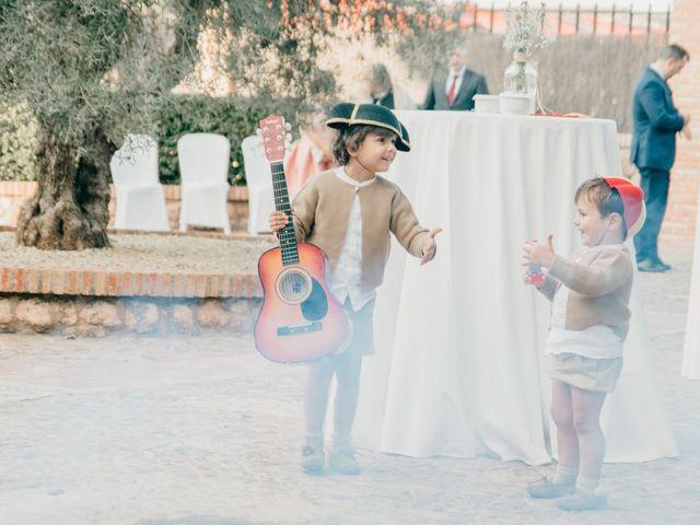 La boda de Felipe y Rocío en Ciudad Real, Ciudad Real 161