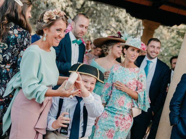 La boda de Felipe y Rocío en Ciudad Real, Ciudad Real 163