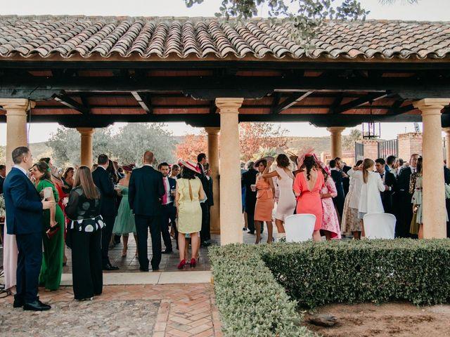 La boda de Felipe y Rocío en Ciudad Real, Ciudad Real 166