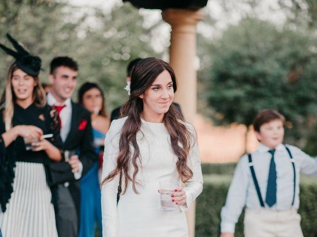 La boda de Felipe y Rocío en Ciudad Real, Ciudad Real 167