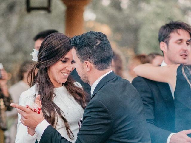 La boda de Felipe y Rocío en Ciudad Real, Ciudad Real 168