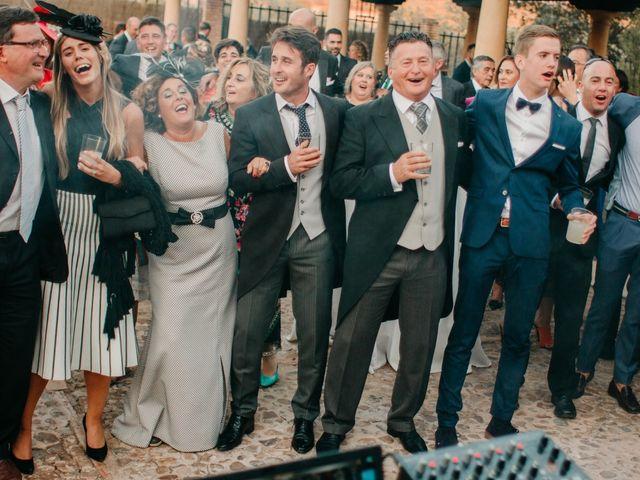 La boda de Felipe y Rocío en Ciudad Real, Ciudad Real 172