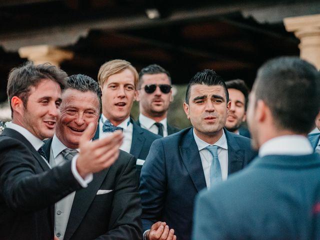 La boda de Felipe y Rocío en Ciudad Real, Ciudad Real 177
