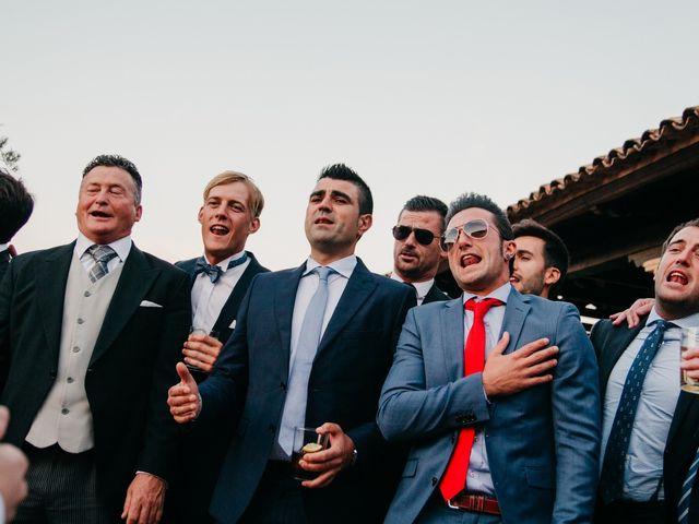 La boda de Felipe y Rocío en Ciudad Real, Ciudad Real 181