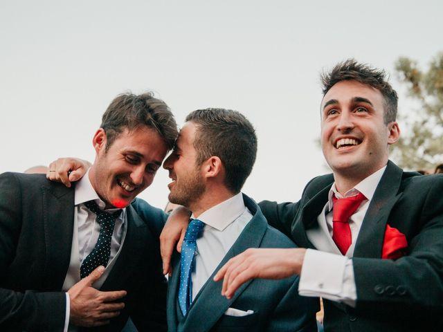 La boda de Felipe y Rocío en Ciudad Real, Ciudad Real 182