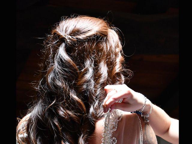 La boda de Iker y Carla en Sondika, Vizcaya 8