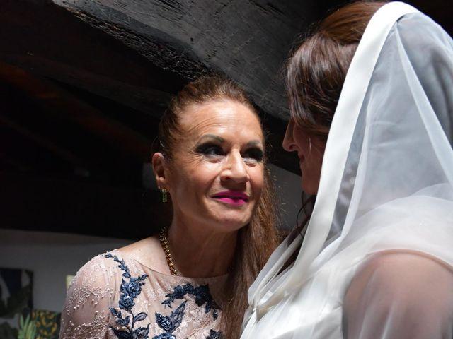 La boda de Iker y Carla en Sondika, Vizcaya 10