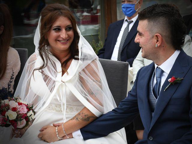 La boda de Iker y Carla en Sondika, Vizcaya 14
