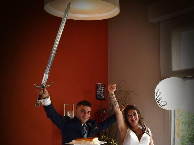 La boda de Iker y Carla en Sondika, Vizcaya 24
