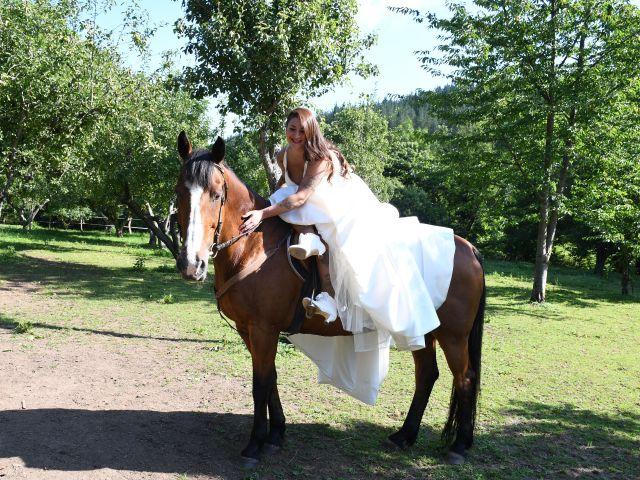 La boda de Iker y Carla en Sondika, Vizcaya 25