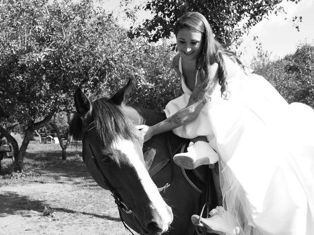 La boda de Iker y Carla en Sondika, Vizcaya 26