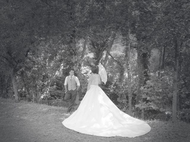 La boda de Iker y Carla en Sondika, Vizcaya 33