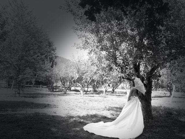 La boda de Iker y Carla en Sondika, Vizcaya 47