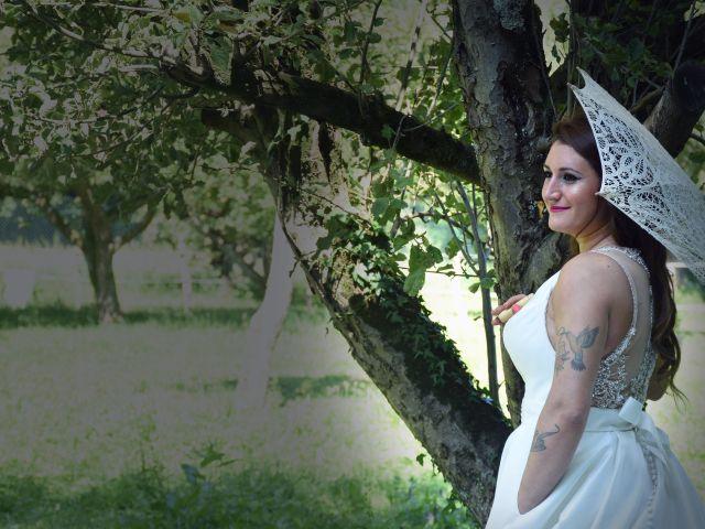 La boda de Iker y Carla en Sondika, Vizcaya 48