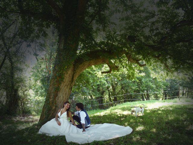 La boda de Iker y Carla en Sondika, Vizcaya 49