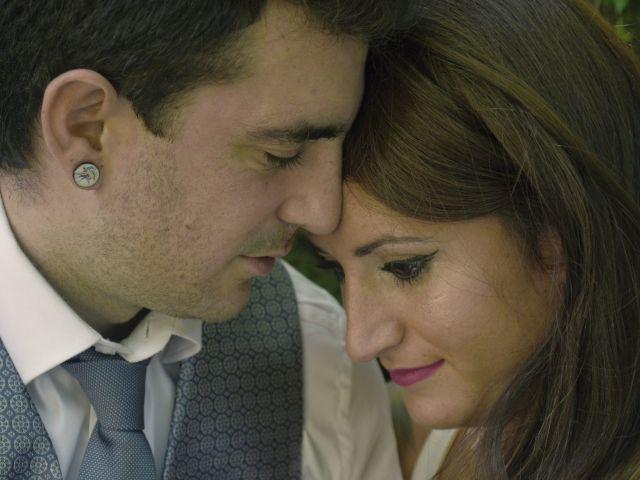 La boda de Iker y Carla en Sondika, Vizcaya 54