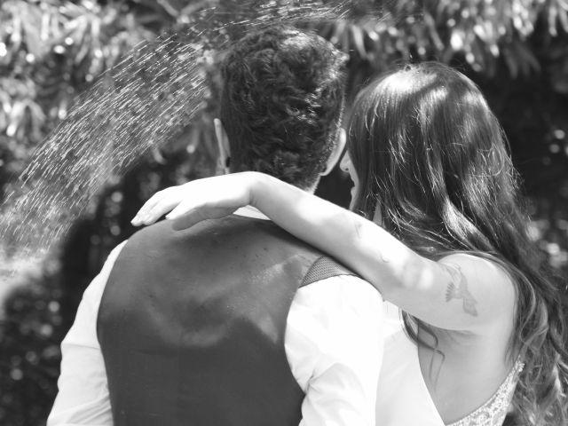 La boda de Iker y Carla en Sondika, Vizcaya 61