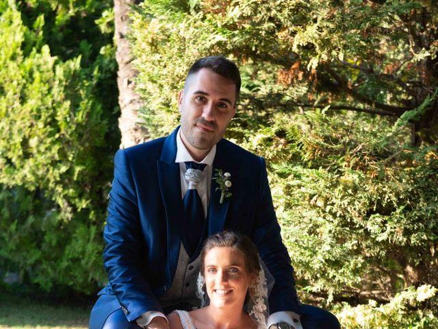 La boda de Francesc  y Tamar en Sant Vicenç De Montalt, Barcelona 5