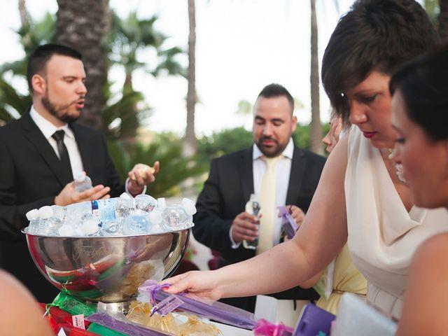 La boda de Josep y Mari Angeles en El Puig, Valencia 26