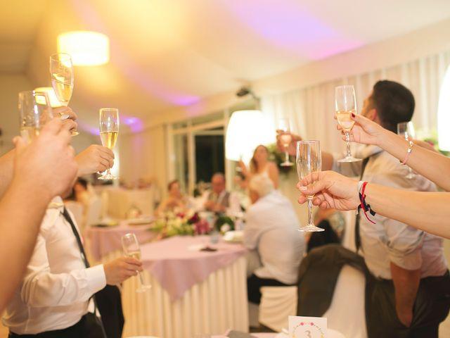 La boda de Josep y Mari Angeles en El Puig, Valencia 39