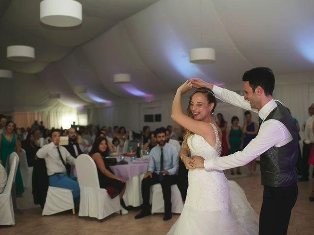 La boda de Josep y Mari Angeles en El Puig, Valencia 41