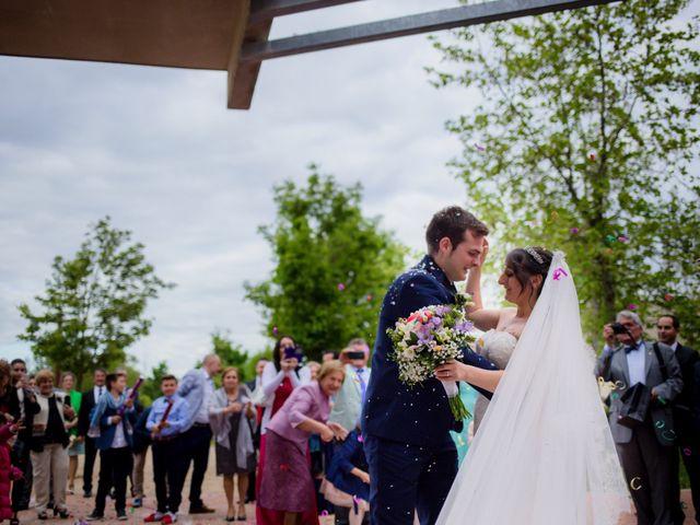 La boda de Sergio y Sara en Valladolid, Valladolid 9