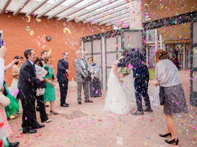 La boda de Sergio y Sara en Valladolid, Valladolid 10