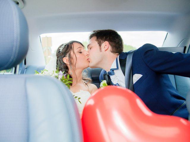 La boda de Sergio y Sara en Valladolid, Valladolid 11