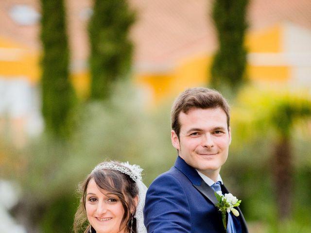 La boda de Sergio y Sara en Valladolid, Valladolid 12