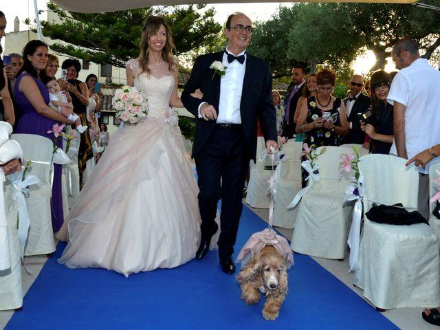 La boda de Germán y Mar en Tarragona, Tarragona 8