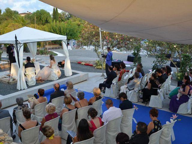 La boda de Germán y Mar en Tarragona, Tarragona 10