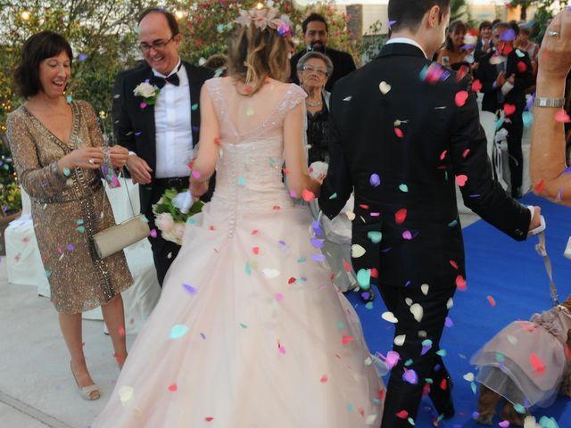 La boda de Germán y Mar en Tarragona, Tarragona 11