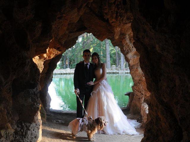 La boda de Germán y Mar en Tarragona, Tarragona 13